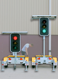 Traffic Light For Sale >> Data Signs - Portable Traffic Lights