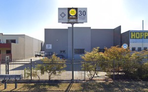 Data Signs WA - Assembly Plant, Sales and Service Centre